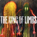 The King of Limbs (Vinyl LP) by Radiohead