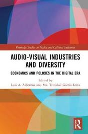 Audio-Visual Industries and Diversity image