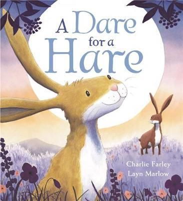A Dare for A Hare by Charlie Farley