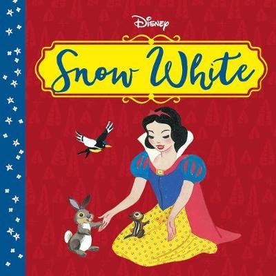 Snow White by Disney Classic