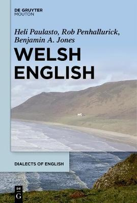 Welsh English by Heli Paulasto