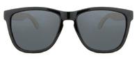 Vilo: Welkin Grey Wood Sunglasses