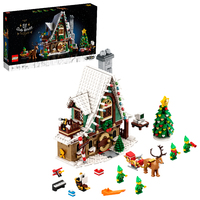 LEGO Creator: Elf Club House (10275)