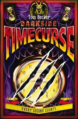 Timecurse by Tom Becker image
