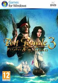 Port Royale 3: Pirates & Merchants for PC