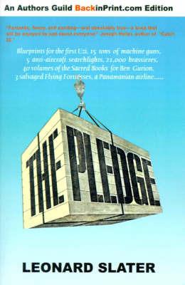 The Pledge by Leonard Slater