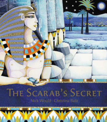 The Scarab's Secret by Nick Would