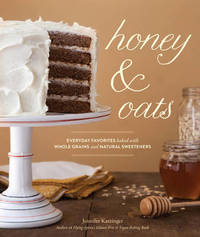 Honey & Oats by Jennifer Katzinger
