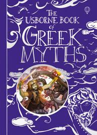 Greek Myths by Anna Milbourne
