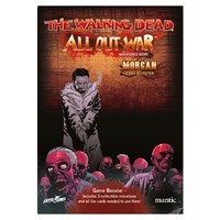 The Walking Dead: Morgan Booster
