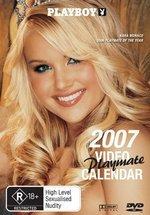 Playboy Playmate Video Calender 2007 on DVD