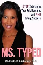 Ms. Typed by Michelle R Callahan