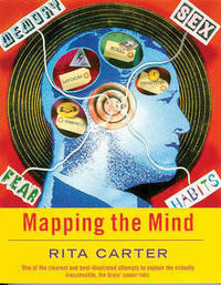 Mapping The Mind by Rita Carter image