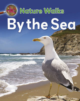 Nature Walks: By the Sea by Clare Collinson