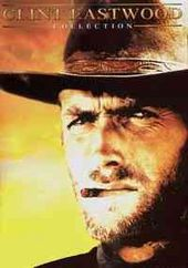 Clint Eastwood Collection : Dollars Trilogy (3 Disc Box Set) on DVD