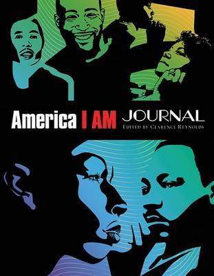 America I AM Journal image