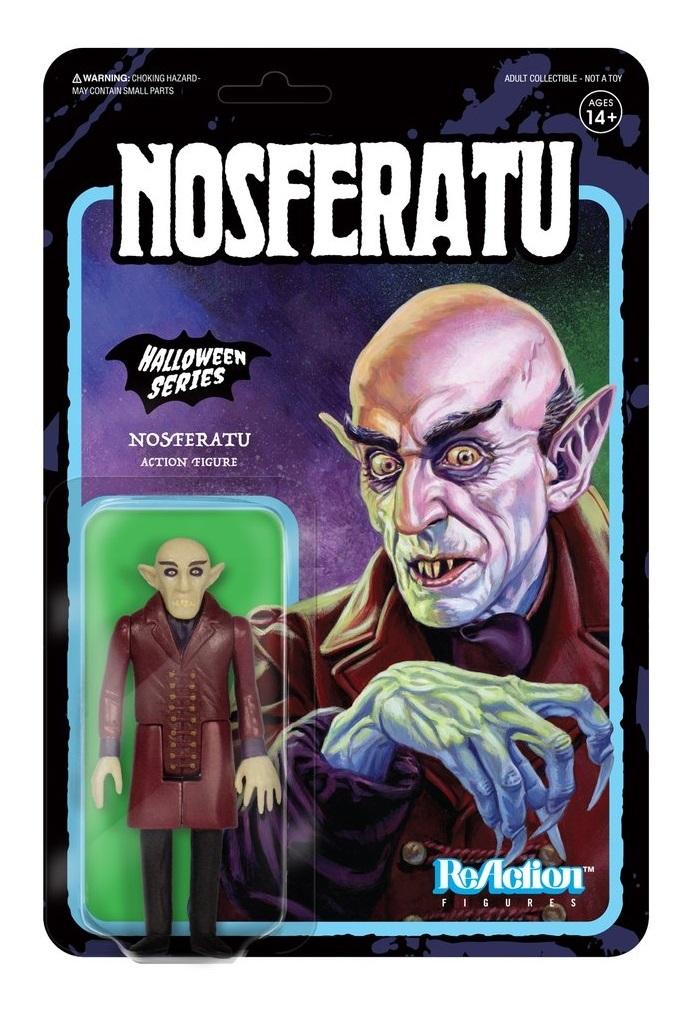 Nosferatu - ReAction Figure image