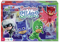 PJ Masks: Surprise Slides - Board Game