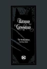 Batman/Catwoman by T King