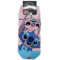 Disney: Lilo & Stitch (Couple) - Ladies Socks