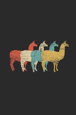 Llama Retro by Llama Publishing