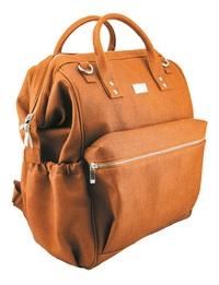 Isoki: Byron Backpack - Amber