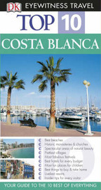 Costa Blanca by Mary-Ann Gallagher image