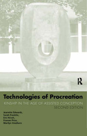 Technologies of Procreation by Jeanette Edwards image