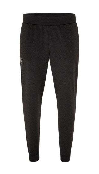 "Canterbury: Mens Fundamental - Tapered Fleece Cuff Pant 32"" - Black (X-Large)"