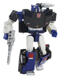 Transformers: Generations Selects - Deluxe - Deep Cover