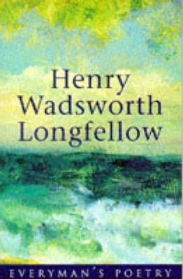 Henry Wadsworth Longfellow by Henry Wadsworth Longfellow image