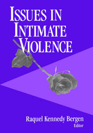 Issues in Intimate Violence image