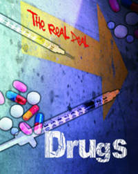 Drugs by Rachel Lynette image