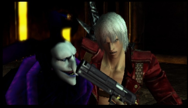 Devil May Cry: HD Collection for Xbox 360 image