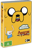 Adventure Time: Collection 2 - It Came from the Nightosphere on DVD