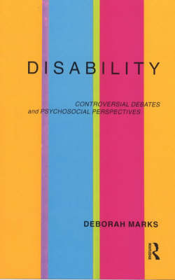 Disability by Deborah Marks