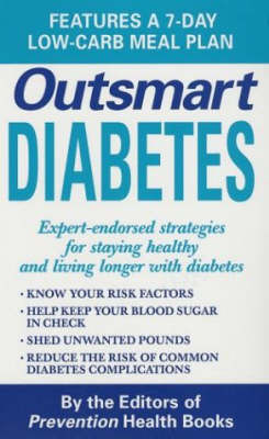 Outsmart Diabetes by Prevention