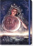 Moon Goddess Journal: Josephine Wall (Small)
