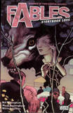 Fables TP Vol 03 Storybook Love by Bill Willingham