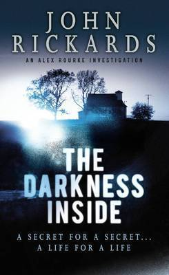 The Darkness Inside by John Rickards image