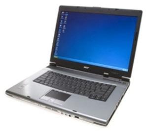 Acer TM2484WXMI CEL 512MB 80GB DVDRW 14.1INCH XP PRO image