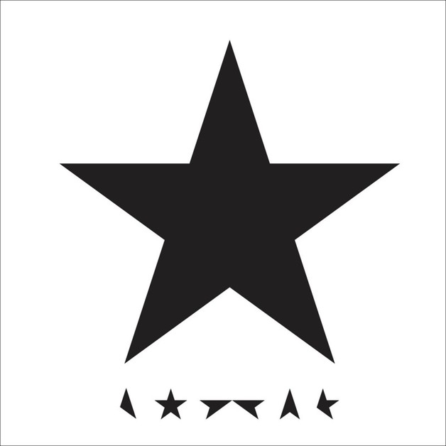 ★ (BlackStar) by David Bowie