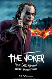 Batman: The Joker 'The Dark Knight' - Premium Format Figure