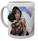 Batman v Superman: Wonder Woman - Coffee Mug