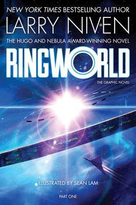 Ringworld: Part one by Larry Niven