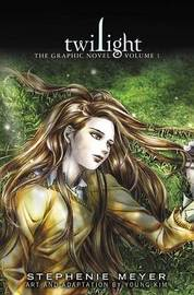 Twilight: The Graphic Novel, Vol. 1 by Youn-Kyung Kim