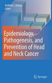 Epidemiology, Pathogenesis, and Prevention of Head and Neck Cancer image