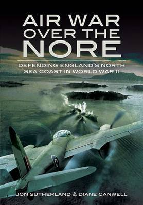 Air War Over the Nore by Jon Sutherland