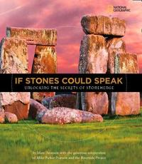 If Stones Could Speak by Marc Aronson image