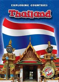 Thailand by Walter Simmons